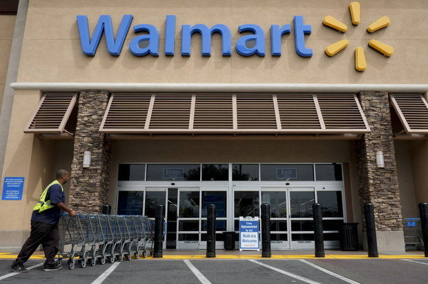 Walmart Class Action Lawsuit Over Drained Gift Cards